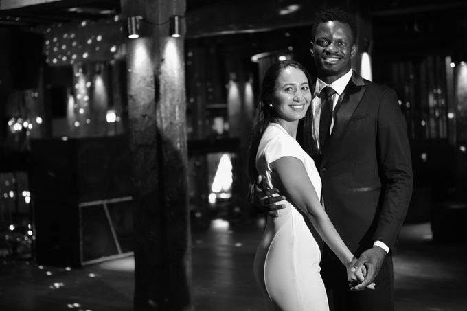 Pre-wedding of Enzi and Cigdem by Kings weddings film & photography - 005