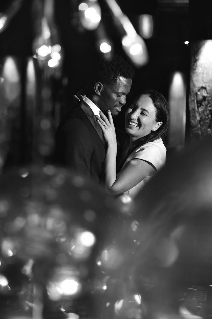 Pre-wedding of Enzi and Cigdem by Kings weddings film & photography - 007
