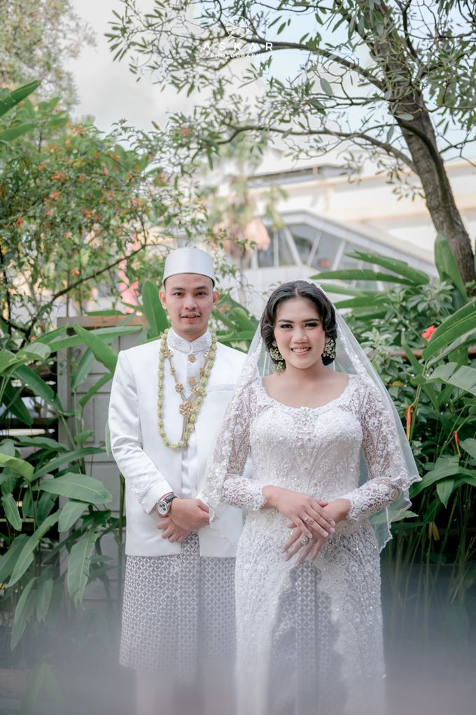 The Wedding of Marini & Mais di HOM Metland, Tambun by Decor Everywhere - 025
