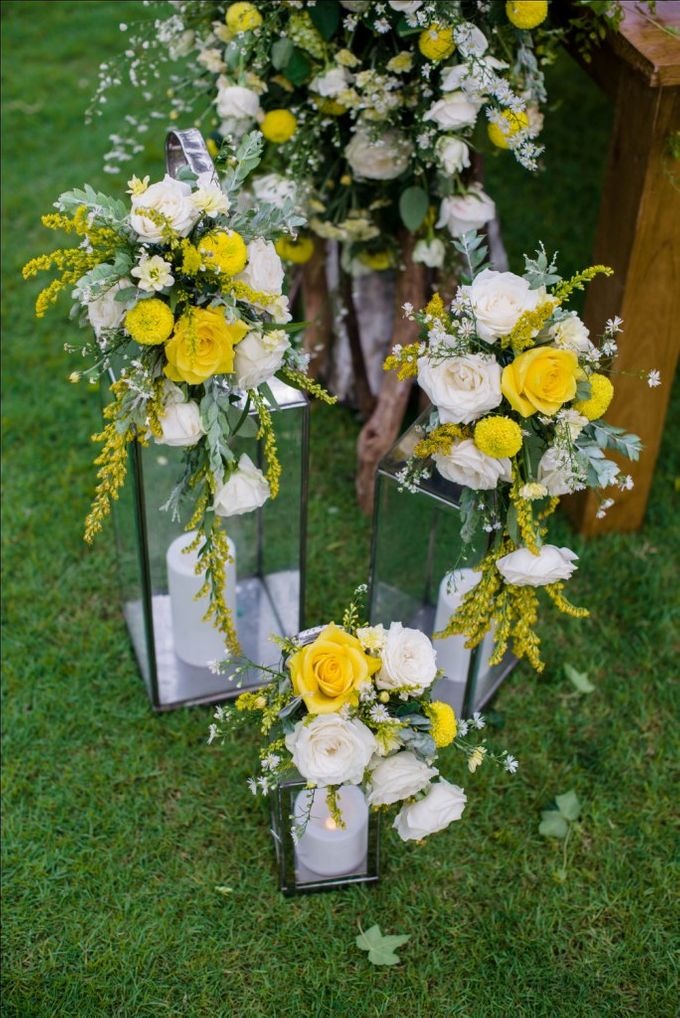 Taman Bhagawan by d'Oasis Florist & Decoration - 034