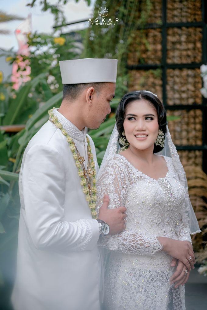 The Wedding of Marini & Mais di HOM Metland, Tambun by Decor Everywhere - 026