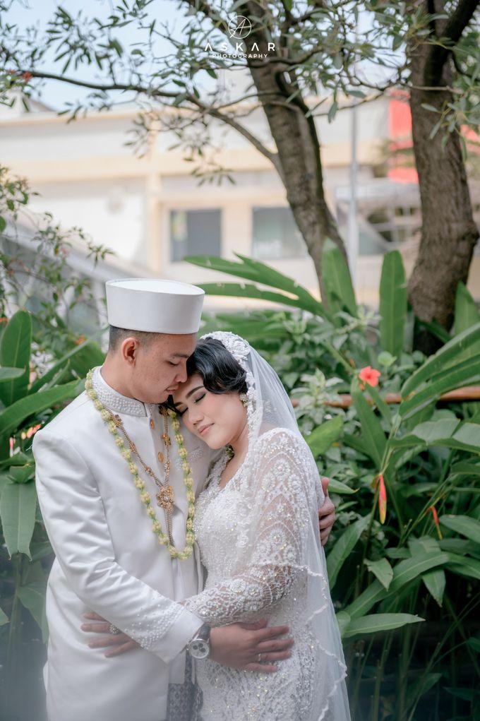 The Wedding of Marini & Mais di HOM Metland, Tambun by Decor Everywhere - 027
