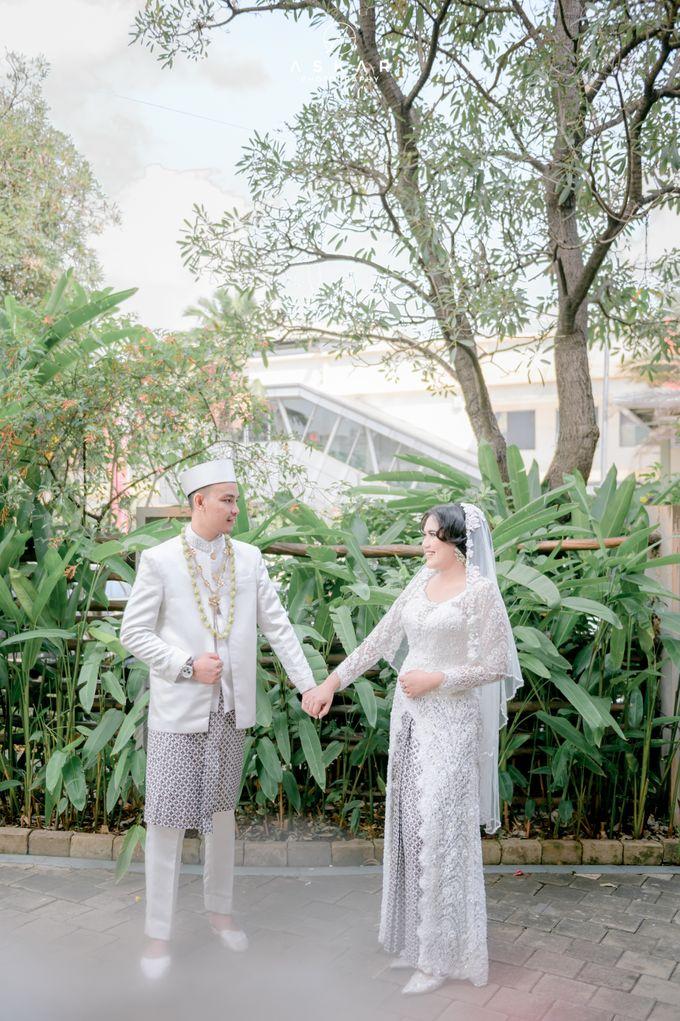The Wedding of Marini & Mais di HOM Metland, Tambun by Decor Everywhere - 030