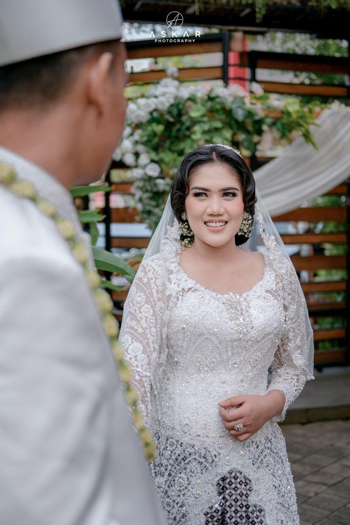 The Wedding of Marini & Mais di HOM Metland, Tambun by Decor Everywhere - 028