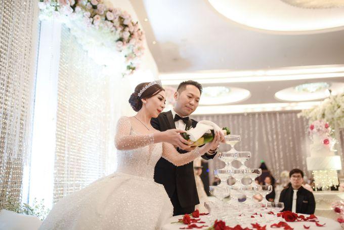 Raffles - Teddy & Ann by Maestro Wedding Organizer - 001