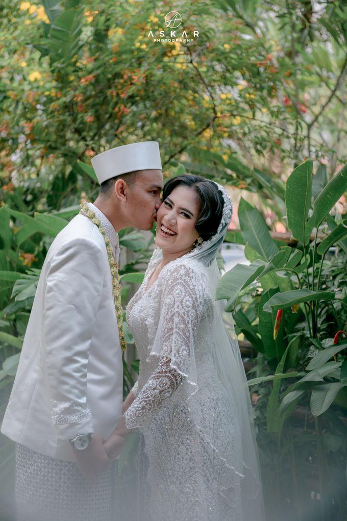 The Wedding of Marini & Mais di HOM Metland, Tambun by Decor Everywhere - 029