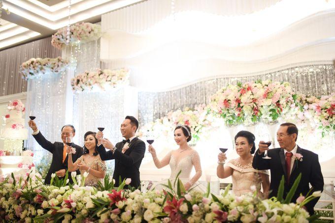 Raffles - Teddy & Ann by Maestro Wedding Organizer - 002