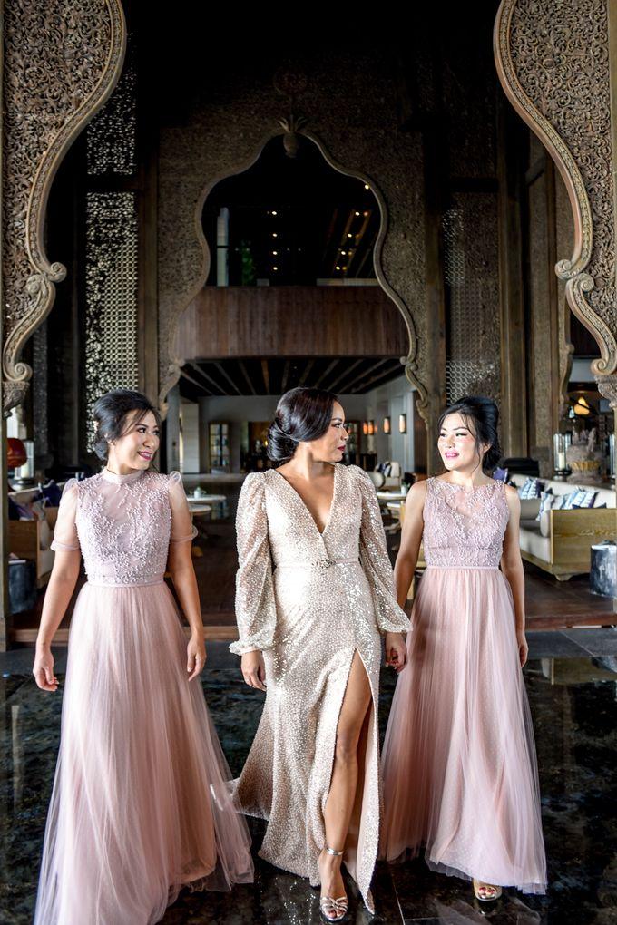 the wedding story of Angeline & Albert by Bondan Photoworks - 023