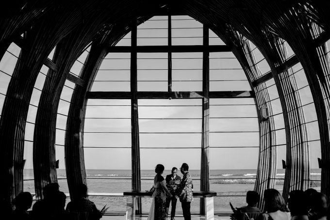 the wedding story of Angeline & Albert by Bondan Photoworks - 028