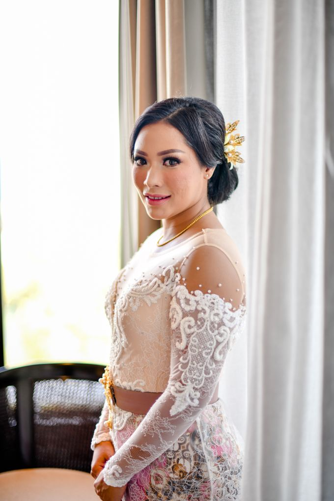 the wedding story of Angeline & Albert by The Apurva Kempinski Bali - 029