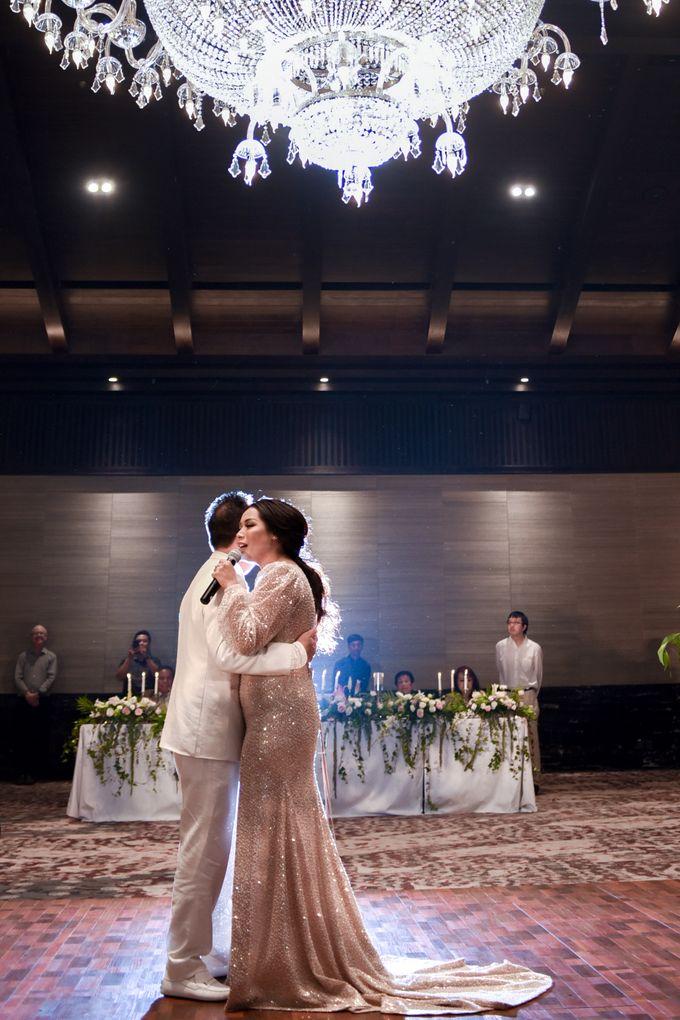 the wedding story of Angeline & Albert by Bondan Photoworks - 033