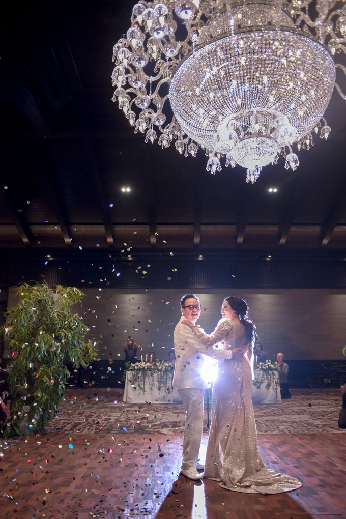 the wedding story of Angeline & Albert by The Apurva Kempinski Bali - 034