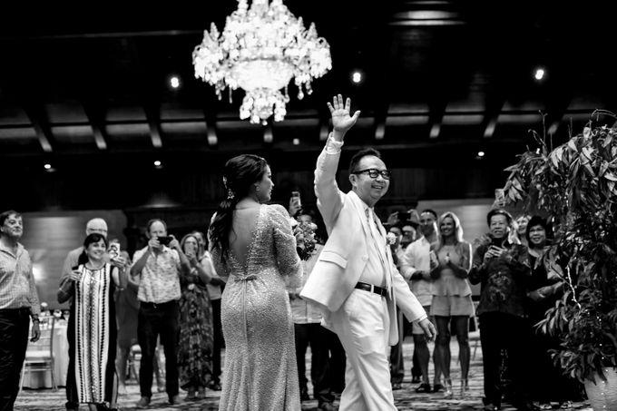 the wedding story of Angeline & Albert by Bondan Photoworks - 035
