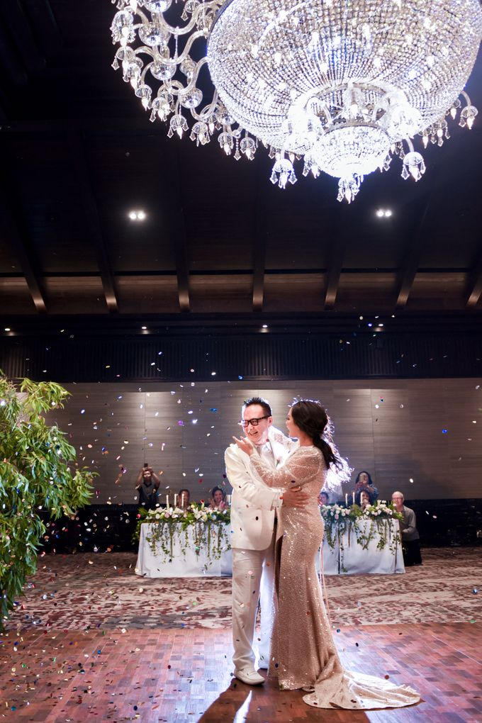 the wedding story of Angeline & Albert by The Apurva Kempinski Bali - 036