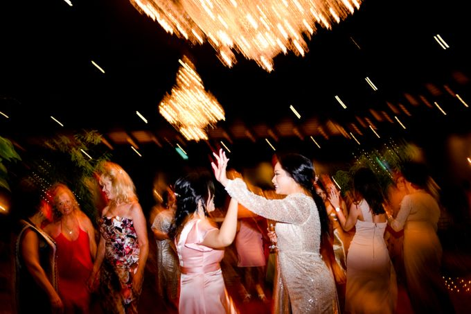 the wedding story of Angeline & Albert by The Apurva Kempinski Bali - 039