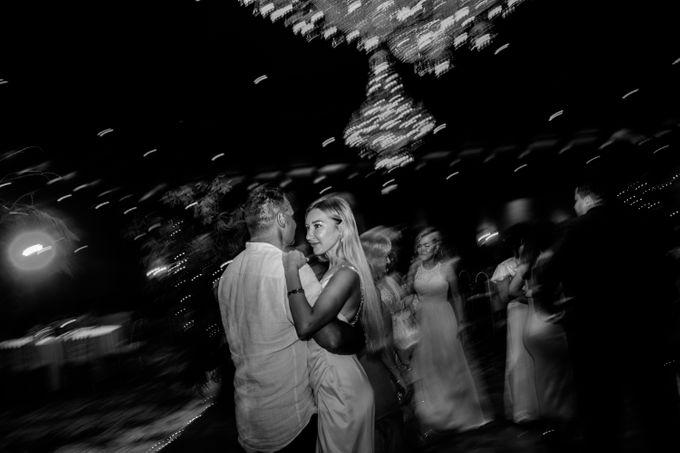 the wedding story of Angeline & Albert by Bondan Photoworks - 041