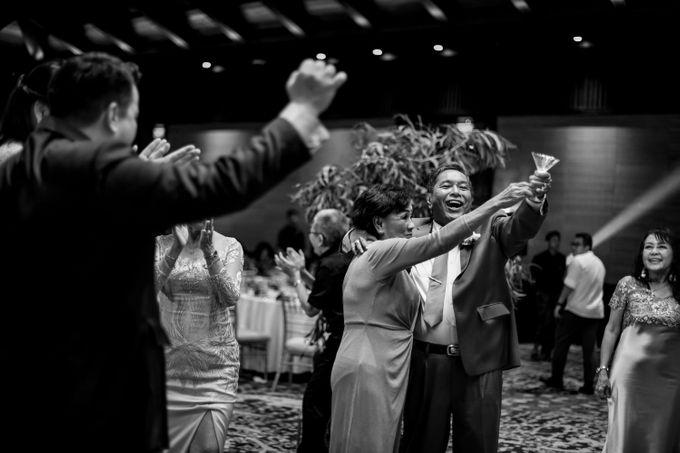 the wedding story of Angeline & Albert by Bondan Photoworks - 043