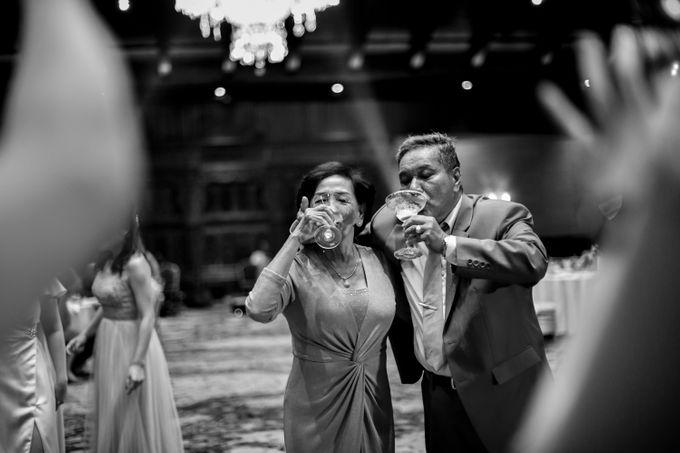 the wedding story of Angeline & Albert by Bondan Photoworks - 044