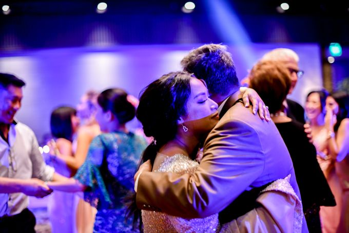 the wedding story of Angeline & Albert by Bondan Photoworks - 046