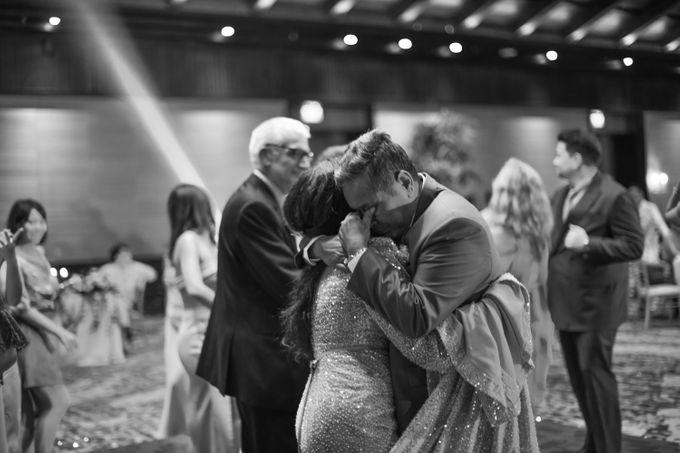 the wedding story of Angeline & Albert by Bondan Photoworks - 047