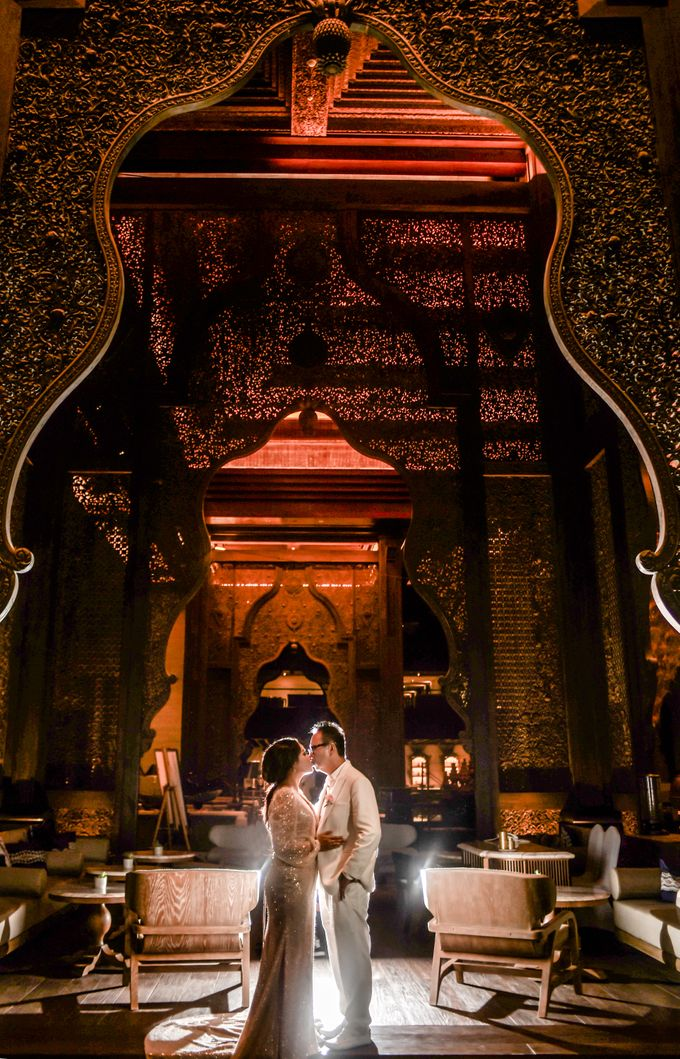 the wedding story of Angeline & Albert by The Apurva Kempinski Bali - 049