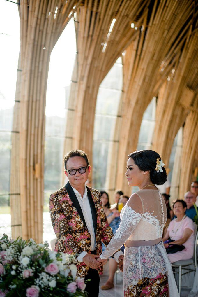 the wedding story of Angeline & Albert by Bondan Photoworks - 007