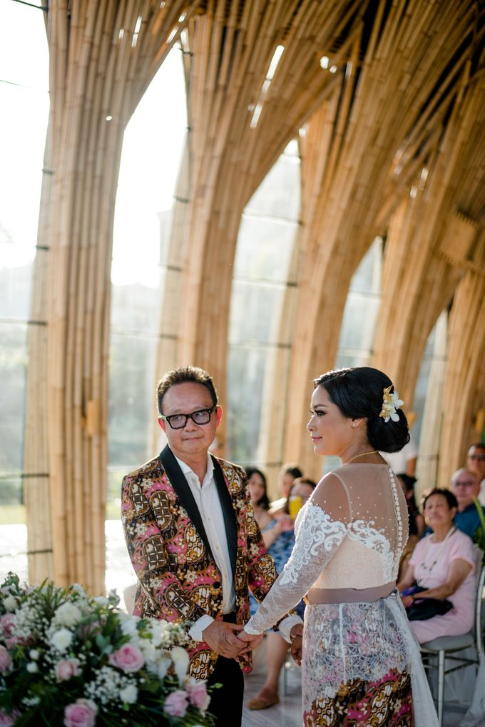 the wedding story of Angeline & Albert by The Apurva Kempinski Bali - 007