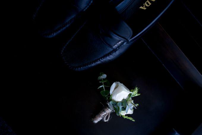 the wedding story of Angeline & Albert by Bondan Photoworks - 010