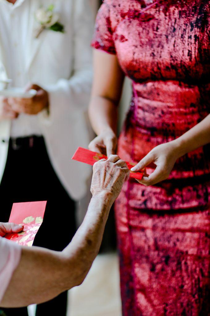 the wedding story of Angeline & Albert by Bondan Photoworks - 014