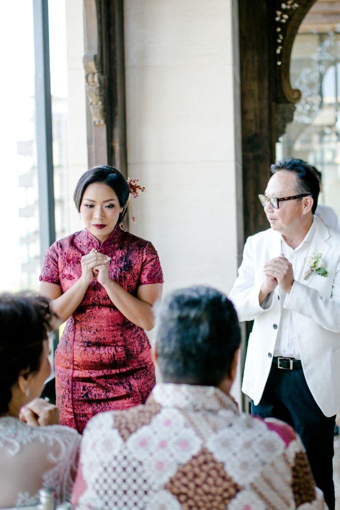 the wedding story of Angeline & Albert by Bondan Photoworks - 015