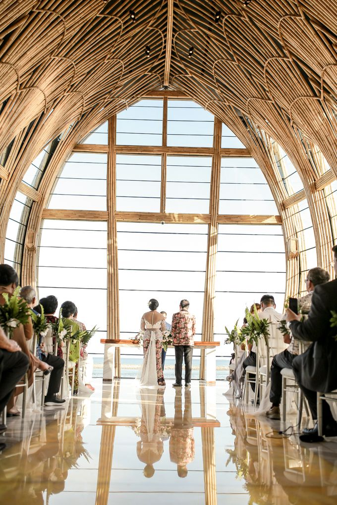 the wedding story of Angeline & Albert by The Apurva Kempinski Bali - 018