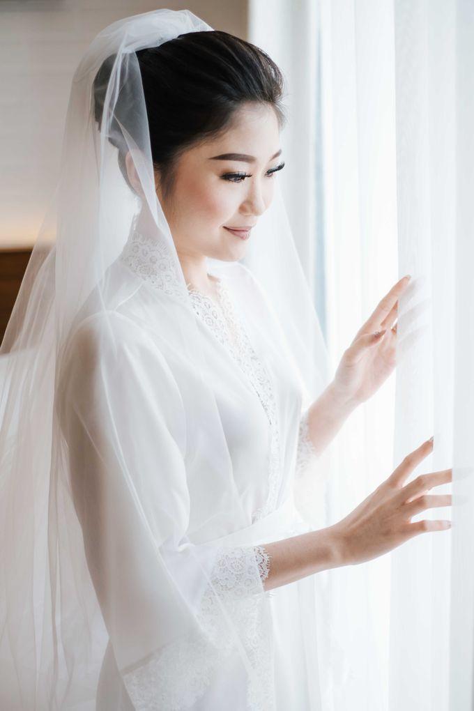 Wedding of Arno & Stella by Tinara Brides - 002