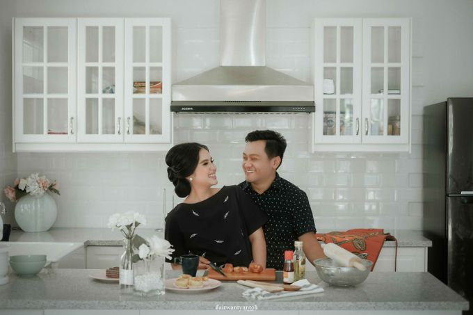 Prewedding Ana & Septian by airwantyanto project - 001