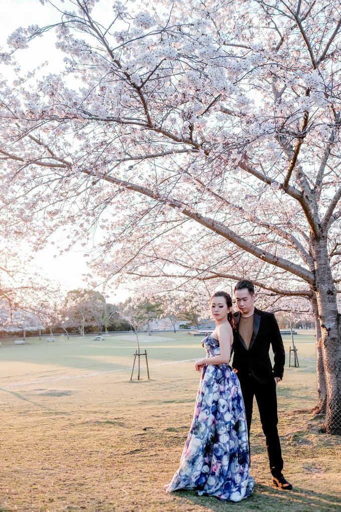 Pre Wedding Story Evelyn & Octo by Bondan Photoworks - 005