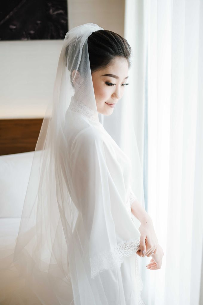 Wedding of Arno & Stella by Tinara Brides - 004