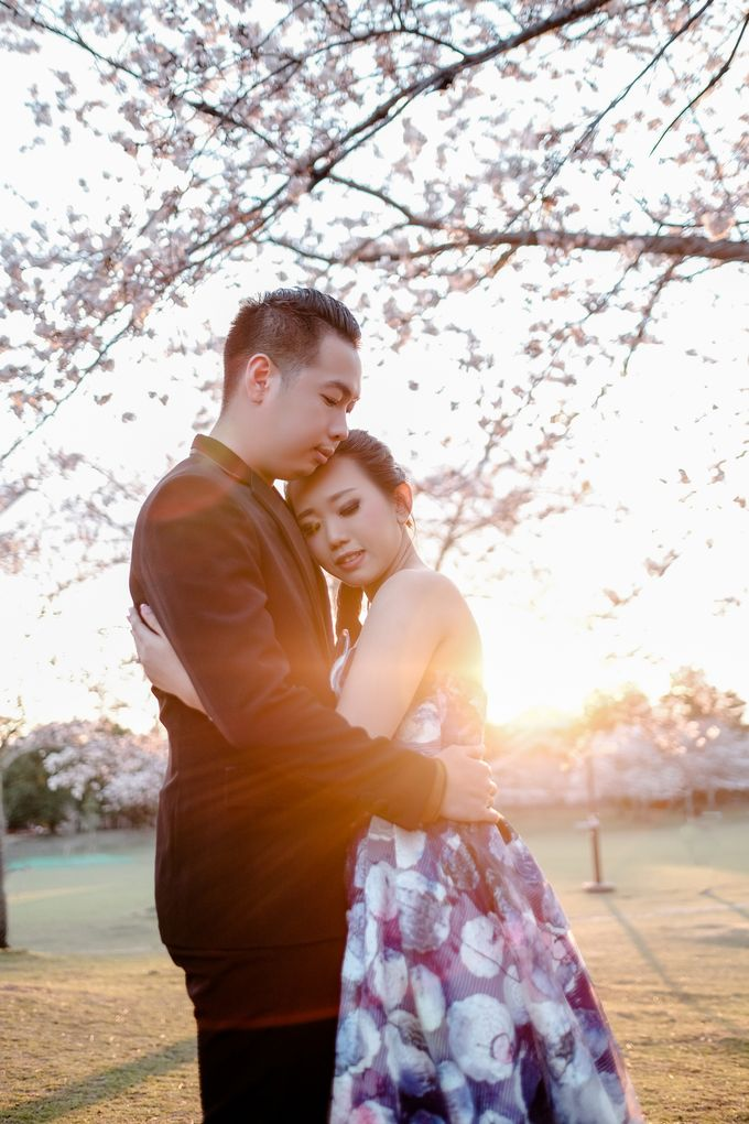 Pre Wedding Story Evelyn & Octo by Bondan Photoworks - 013