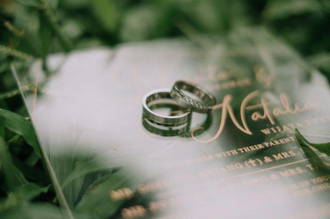 Yulianto & Natalia by Twogather Wedding Planner - 003