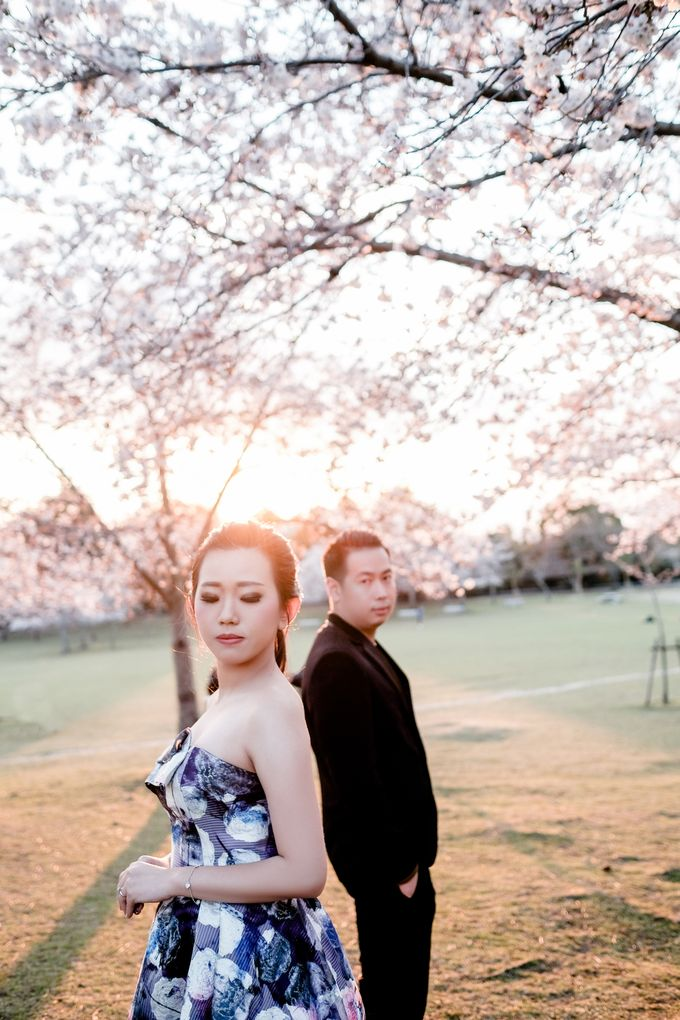 Pre Wedding Story Evelyn & Octo by Bondan Photoworks - 009