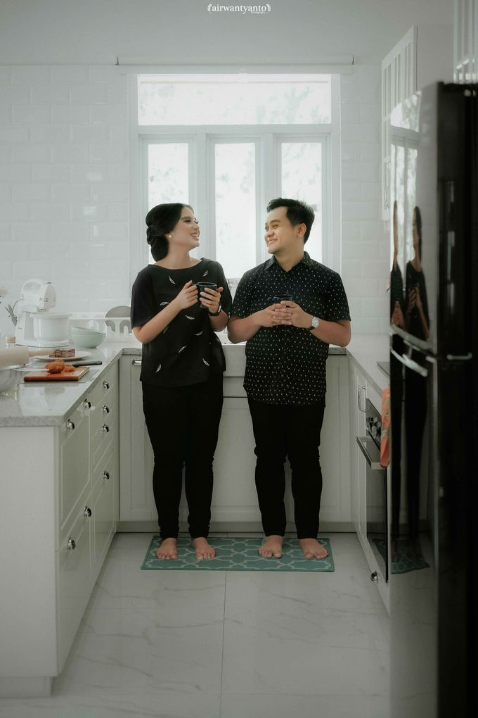 Prewedding Ana & Septian by airwantyanto project - 002