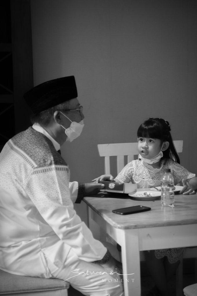 Pengajian for Illona by Saturasi Moment - 014