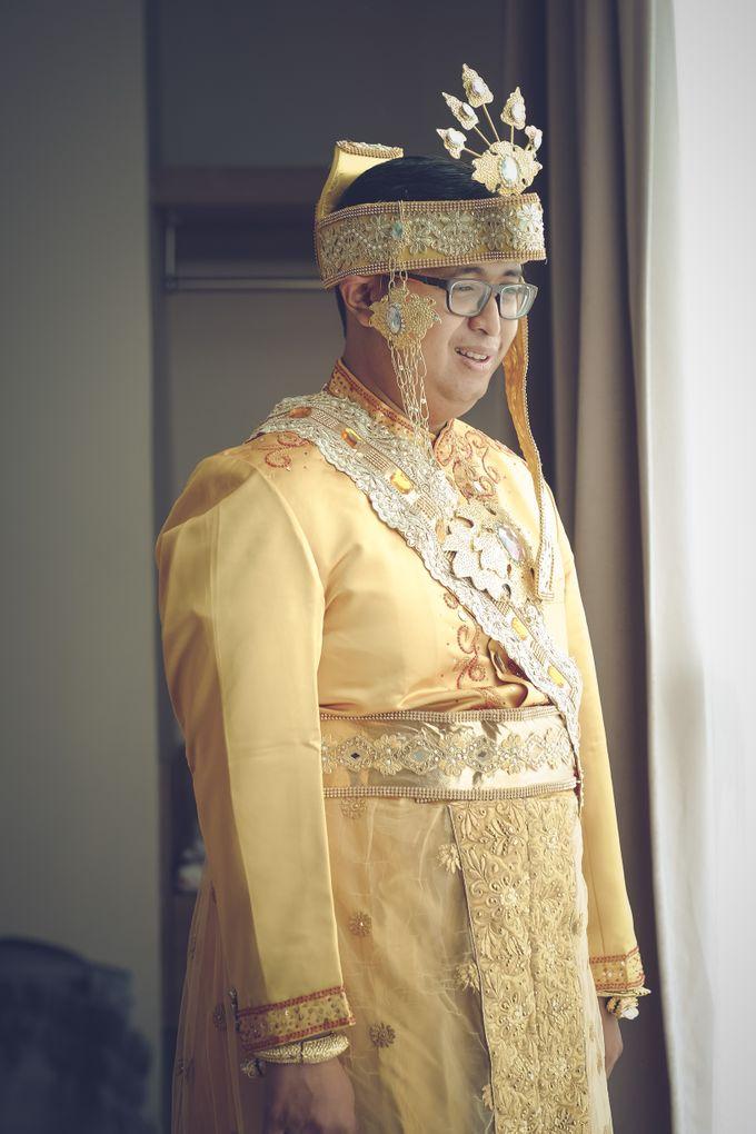 Wedding Reza & Adicty by Siginjai Photography - 001