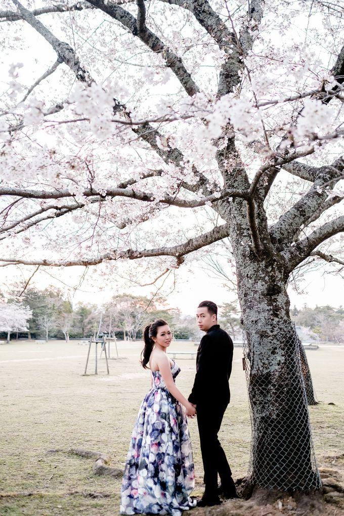 Pre WEdding Octa & Evelyn by Bondan Photoworks - 012