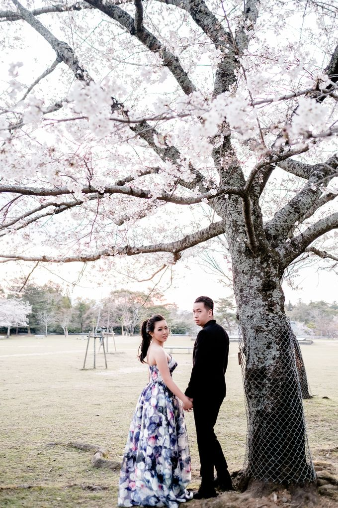 Pre Wedding Story Evelyn & Octo by Bondan Photoworks - 010