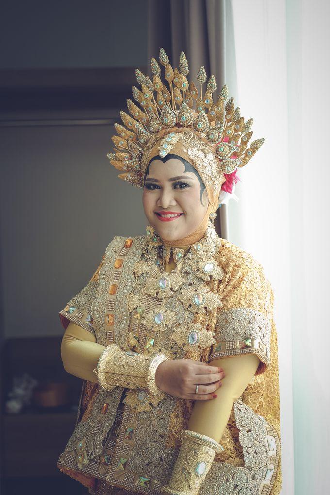 Wedding Reza & Adicty by Siginjai Photography - 002