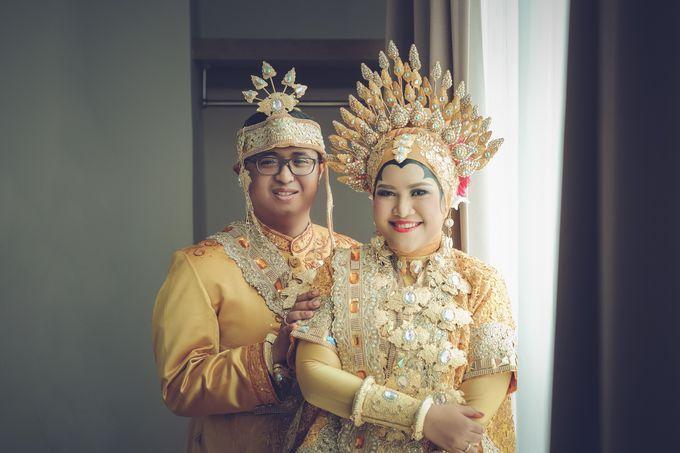 Wedding Reza & Adicty by Siginjai Photography - 003