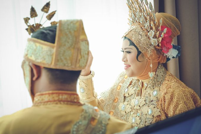 Wedding Reza & Adicty by Siginjai Photography - 005