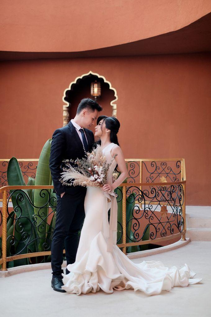 PREWEDDING ADRIAN & LISA by Alluvio - 006