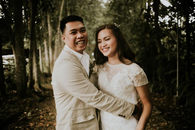 Xylle and Kiara Wedding by Photo Clementine - 009