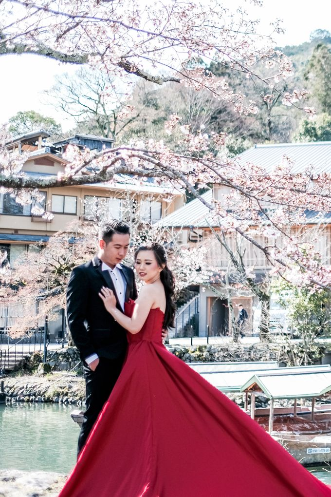 Pre WEdding Octa & Evelyn by Bondan Photoworks - 013