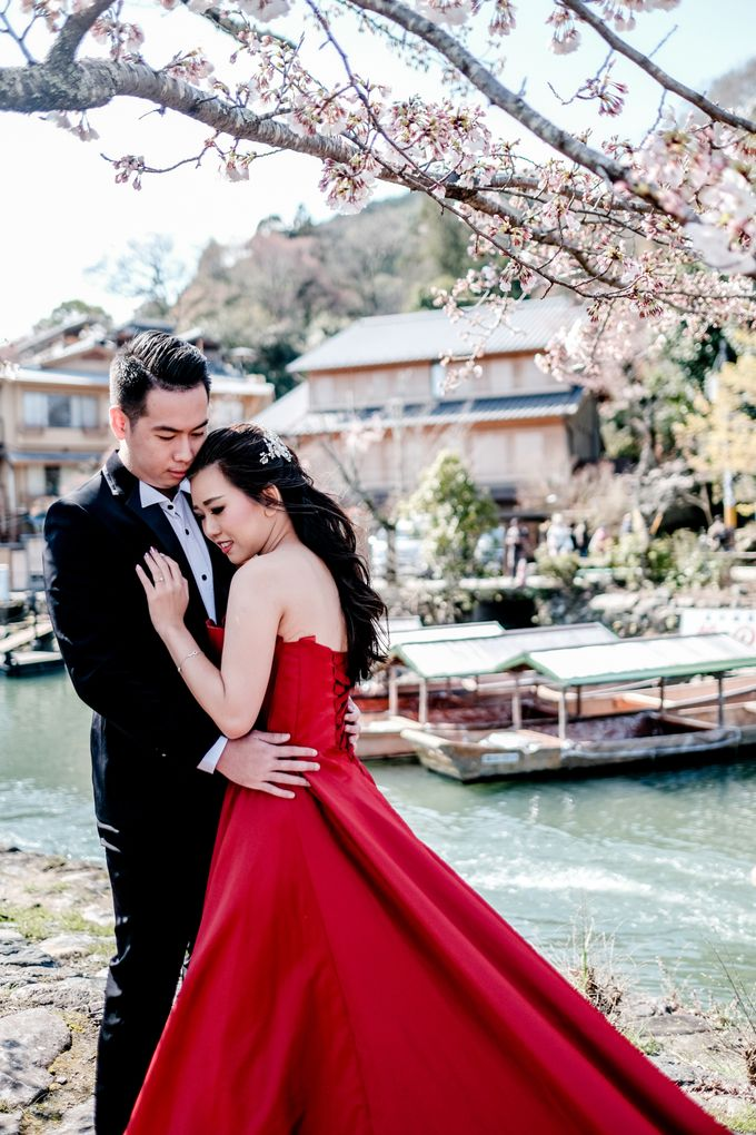Pre Wedding Story Evelyn & Octo by Bondan Photoworks - 016